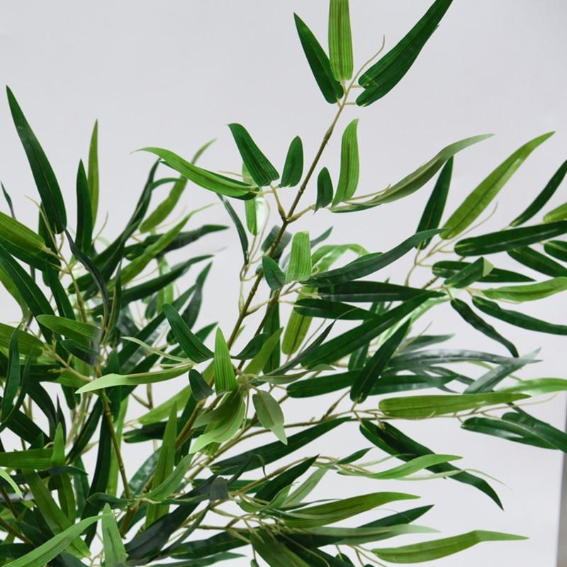 Plant Bath Salts 80Pcs Green Bamboo Essence AN-ZZ27-80