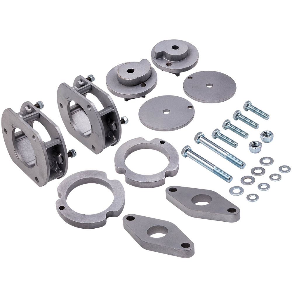 Suspension Lift Kit, for Grand Cherokee 4WD; 60300 11-18 For Rough Country 2.5 image