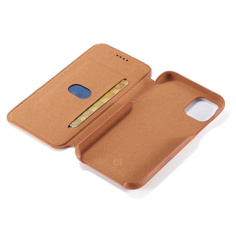 Fashion Card Holder with Stand Case for iPhone 11/11 Pro/11 Pro Max 7