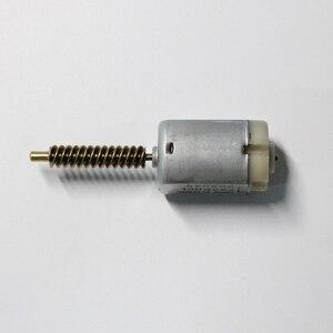 Image 4 - azgiant car door lock motor for hyundai solaris Entourage Kia RIO 12V DC carbon bruch automotive door repair system perfect
