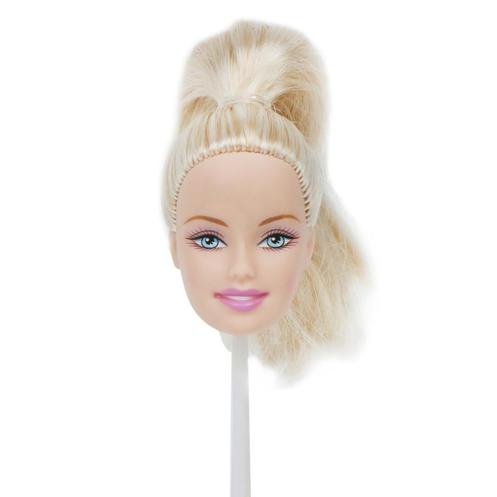 Barbie Collector Doll Head