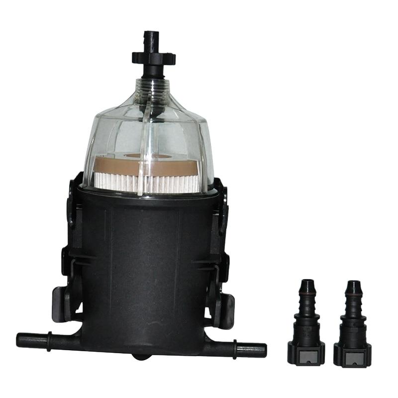 R23107-10 Huile Séparateur D'eau Filtre À Carburant Navire Séparateur D'eau De Carburant Filtre À Carburant
