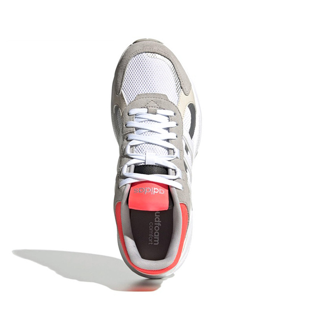 Original New Arrival Adidas NEO CRAZYCHAOS SHADOW Men's Running Shoes Sneakers 4