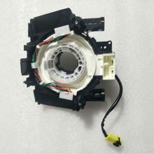 Спиральный кабель пружина часов для Nissan Pathfinder Tiida Navara OEM: 25567-ED301
