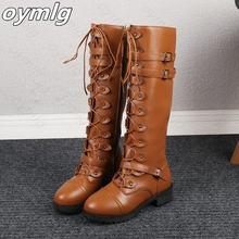 Новые брендовые модные женские туфли с перекрестными ремешками;