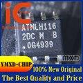 10 шт./лот новый оригинальный ATMEL AT24C128C-SSHM-T патч SOIC-8 EEPROM-серийный чип в наличии