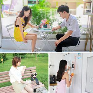 Image 5 - Soporte de teléfono móvil de alta calidad, nuevo estilo, 2nd 360 grados, perezoso, pulpo, trípode para teléfonos móviles, soporte de montaje