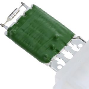 Image 5 - Yetaha 1698200397 New A/C Fan Blower Motor Resistor Regulator Interior Blower Resistor For MERCEDES W245 W169 Hatchback 740257N