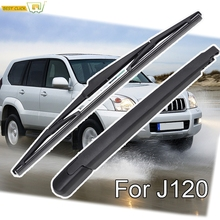 Misima набор рычагов стеклоочистителя для Toyota Land Cruiser Prado J120 заднего стекла 2002 2003 2004 2005 2006 2007 2008 2009