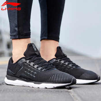 Li-Ning Men EZ RUN Light Weight Running Shoes Comfort LiNing Sport Shoes Wearable Breathable Sneakers ARBN059 SOND18 - DISCOUNT ITEM  41% OFF Sports & Entertainment