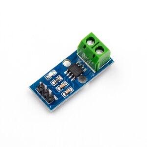 Image 3 - 1pcs ACS712 5A 20A 30A Range Hall Current Sensor Module ACS712 Module For Arduino 5A 20A 30A