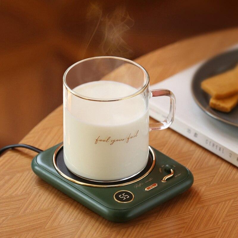 Cup Warmer for Coffee, Milk, Tea | F R E E  1