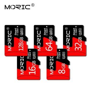 Original Class 10 Micro SD 4gb 8gb memory card 16gb 32gb TF Card 64gb 128gb sd card microsd 256gb cartao de memoria for Phone