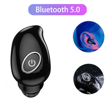 V21 Mini Wireless Auriculares Bluetooth 5.0 Earphone High Hifi Noise Cancelling Sport