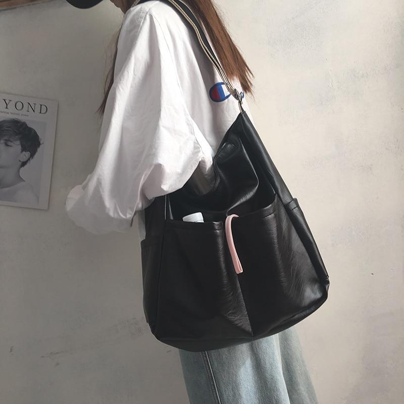 Smaller Bag Womens Printed Fashion Large Tote Hobo Shopper Shoulder Handbag