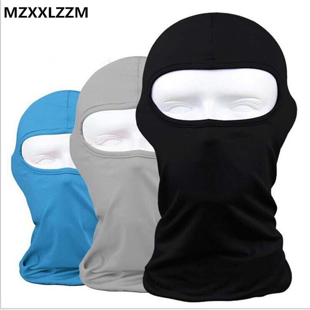 Balaclava motorcycle half face mask cover warm winter sports skiing snow scarf outdoor sports neck protection bicycle face mask