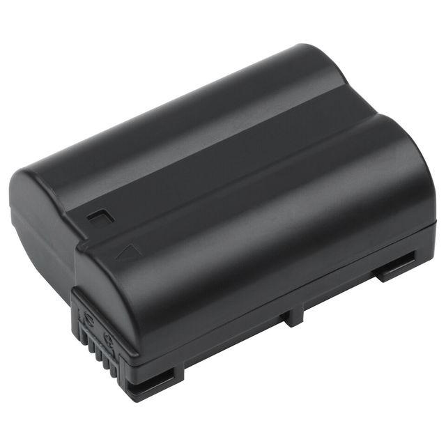 Probty EN-EL15 ENEL15 wiederaufladbare digitale batterie en-el15a EN EL15 2500mAh kamera akku für Nikon D500 D750 D7100 D7000