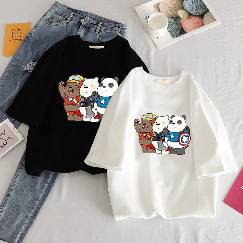 New-Harajuku-Kpop-Female-Tshirt-We-Naked-Bears-Print-Short-Sleeve-Tops-Tees-Fashion-Casual-T (1)