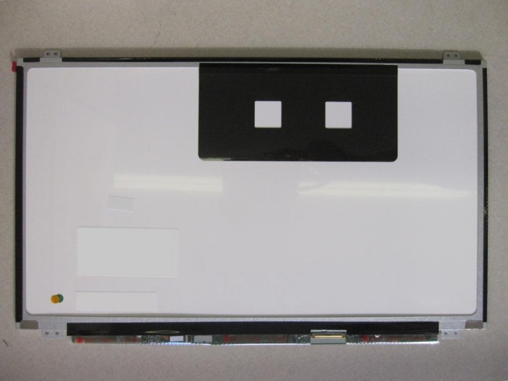 TTLCD écran d'ordinateur portable 15.6 pouces 1366x768 LED de remplacement pour HP COMPAQ envie 15T 1200 CTO
