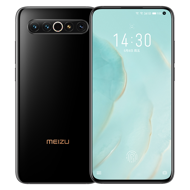 "Meizu 17 Pro 5G NR Snapdragon 865 + X55 Octa Core 8GB 128GB Smartphone 6.6"" 2340x1080P Screen 64.0MP Rear Camera Cell Phone|Cellphones| - AliExpress"