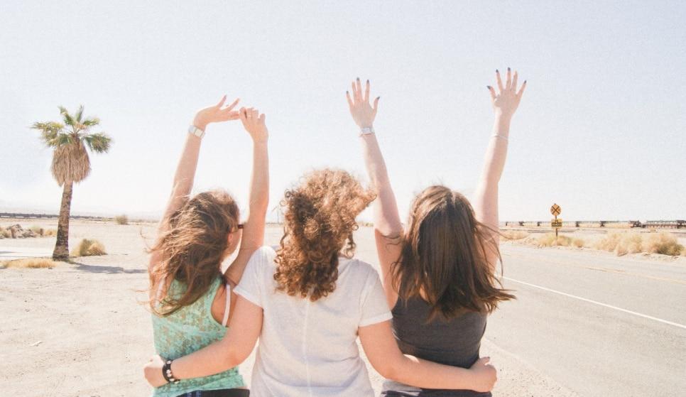 真正的朋友不在于多而在于精