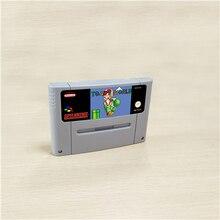 Toads World   RPG 게임 카드 EUR 버전 영어 배터리 저장