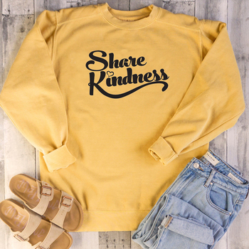 Women Pure Party Hipster Heart Graphic Religion Christian Bible Baptism Tees Quote Tops Share Kindness Sweatshirt фото