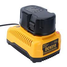 Battery Charger DW9116 DC9320/9319 For Dewalt 7.2-18V XRP NI-CD NI-MH Battery DC9310 DC9096/9098/9099/9091/9071 DW9096/9094/9072