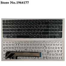 New Russian laptop Keyboard for HP PROBOOK 4530 4530S 4730 4