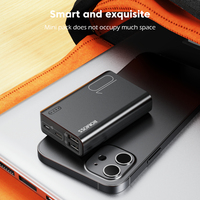Fast Charge Portable Mini Power Bank
