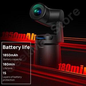 Image 5 - OBSBOT Cauda Auto Diretor AI Pista Câmera zoom automático captura até 4K/60fps vs insta360 um x evo 360 câmera