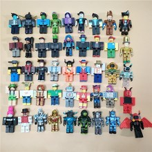 1 Pcs PVC action figure minecraft toys Game jugetes anime figure Boys Toys for game Collection Gift For Kid's Birthday цены онлайн