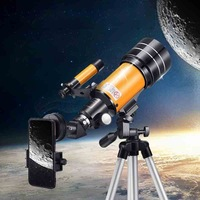 Professional astronomical telescope night vision deep space star view moon view 10000 Monocular Telescope for adult kids gift