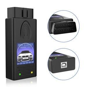 Image 3 - Cho Xe BMW Máy Quét 1.4.0 OBD Dụng Cụ Sửa Chữa Đa Năng Mở Khóa Phiên Bản USB Giao Diện Chẩn Đoán Cho Windows XP