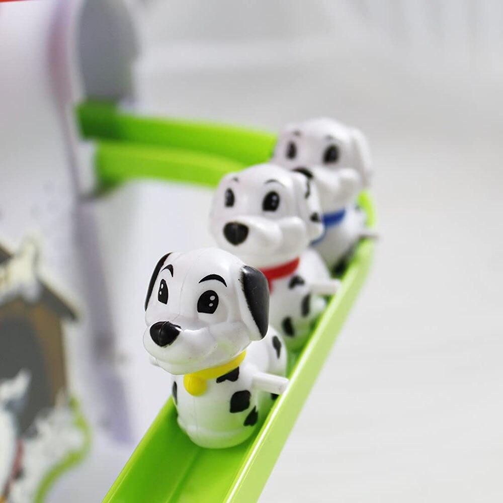 Conjunto de corrida infantil de pinguim ártico,