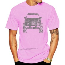 2020 Cotton Man Clothing Grand Cherokee WJ Lifted Offroad 4 X Hoodies Sweatshirt