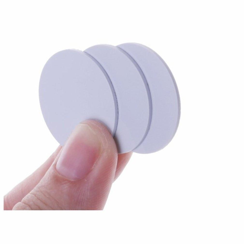 Теги стикер телефон наклейки монетки RFID-карты 25мм ПВХ NFC 215 маркер Патрол универсальную этикетку
