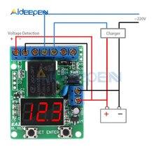 DC 12V 24V LED Digital Relay Switch Control Board Module