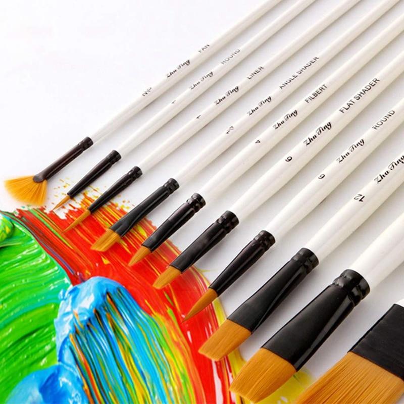 Cheap Pincéis de pintura