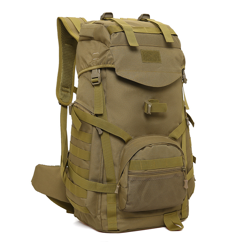 Manufacturers Sports Shoulder Outdoor Bag Camouflage Travel Backpack Tactical Army Fans Camping Mountain Climbing Hiking Backpac