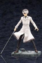 Japanese Anime Frontline Tokyo Ghoul Sasaki Haise Kaneki Ken 1/7 scale PVC Action Figure Collection Model Toys Doll Brinquedos