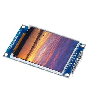 Image 5 - TZT 1.77 inch TFT LCD screen  128*160 1.77 TFTSPI TFT color screen module serial port module