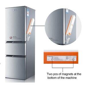 Image 5 - Máquina seladora de alimentos a vácuo, 220v/110v máquina de selo a vácuo seladora de filme para comida inclui 15 peças empacotador