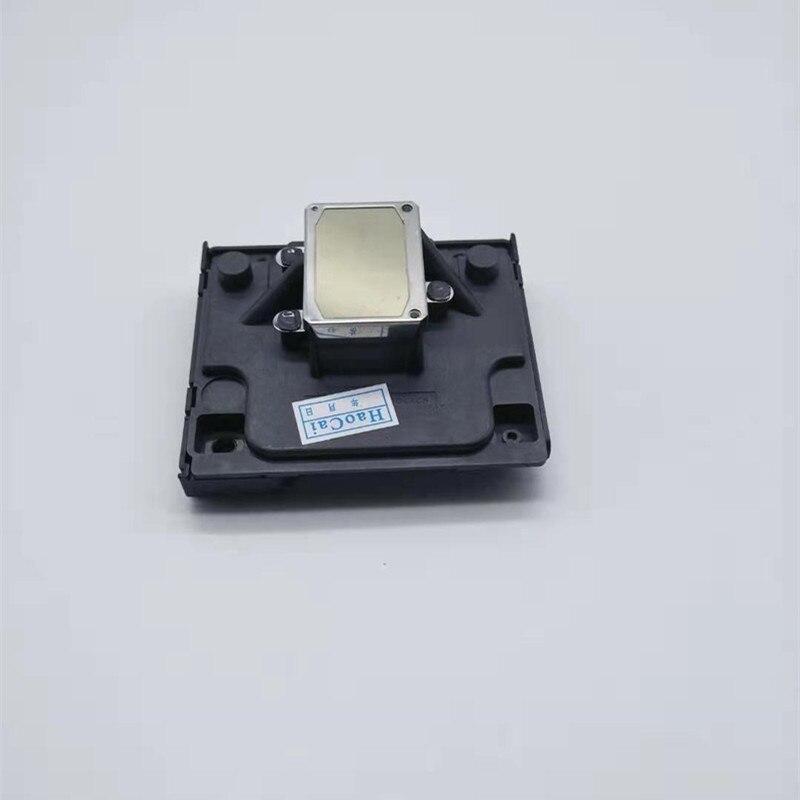 F181010 печатающая головка для Epson ME510 L101 L201 L100 ME32 C90 T11 T13 T20E L200 ME340ME2 TX100 TX101 TX105 110 111 золото принтер Часть