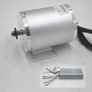 Scooter Hub Motor Kit 72V 3000W BLDC Motor Kit With brushless Controller Fit Electric Scooter E bike Engine Motorcycle Part