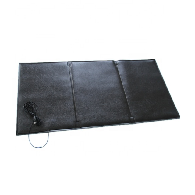 Advanced 24x48 Inch, Fall Alter/Fall Prevention Advanced Floor Mat Sensor With Fall Alarm, Top Foamed PVC