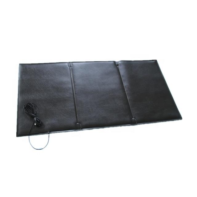 Advanced 24x48 Inch, Fall Alter/Fall Prevention Advanced Floor Mat Sensor With Fall Alarm, Top Foamed PVC