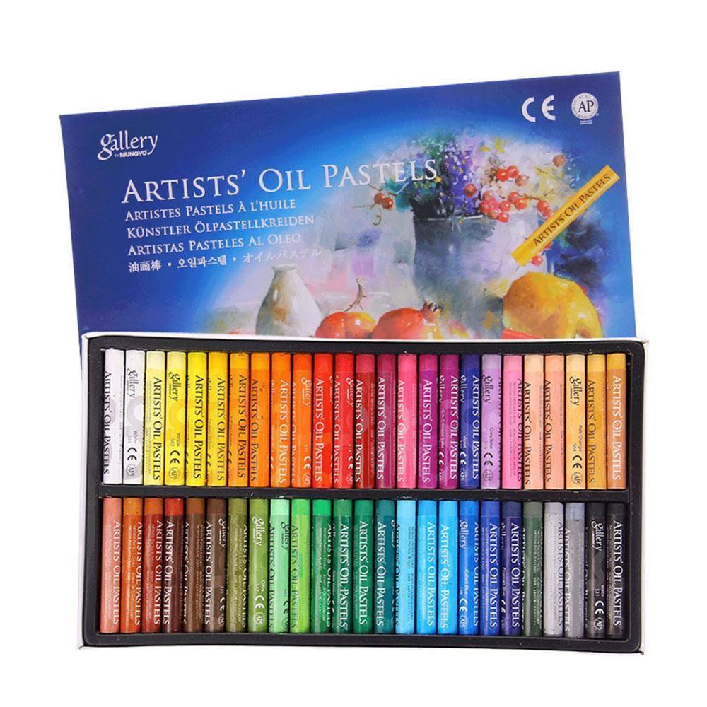 50 cores pastel de oleo para 01