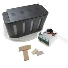 T1971  T1964  Continuous Ink Supply System CISS for Epson Stylus  XP201 XP211 XP204 XP401 XP411 XP214 XP10 printer
