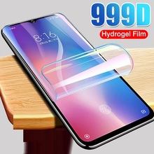 Hydrogel-Film Meizum10 Protective-Phone 10-Screen-Protector Not-Tempered-Glass for M10m